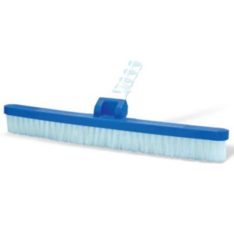 Escova de nylon reta 45cm - Sibrape