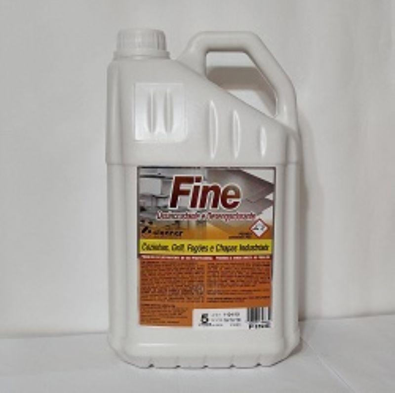 FINE Desincrustante 5L - Cleaner